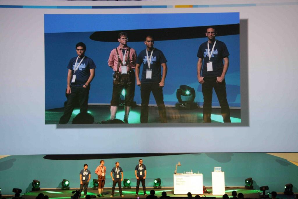 Titelbild GDD 2011 0005